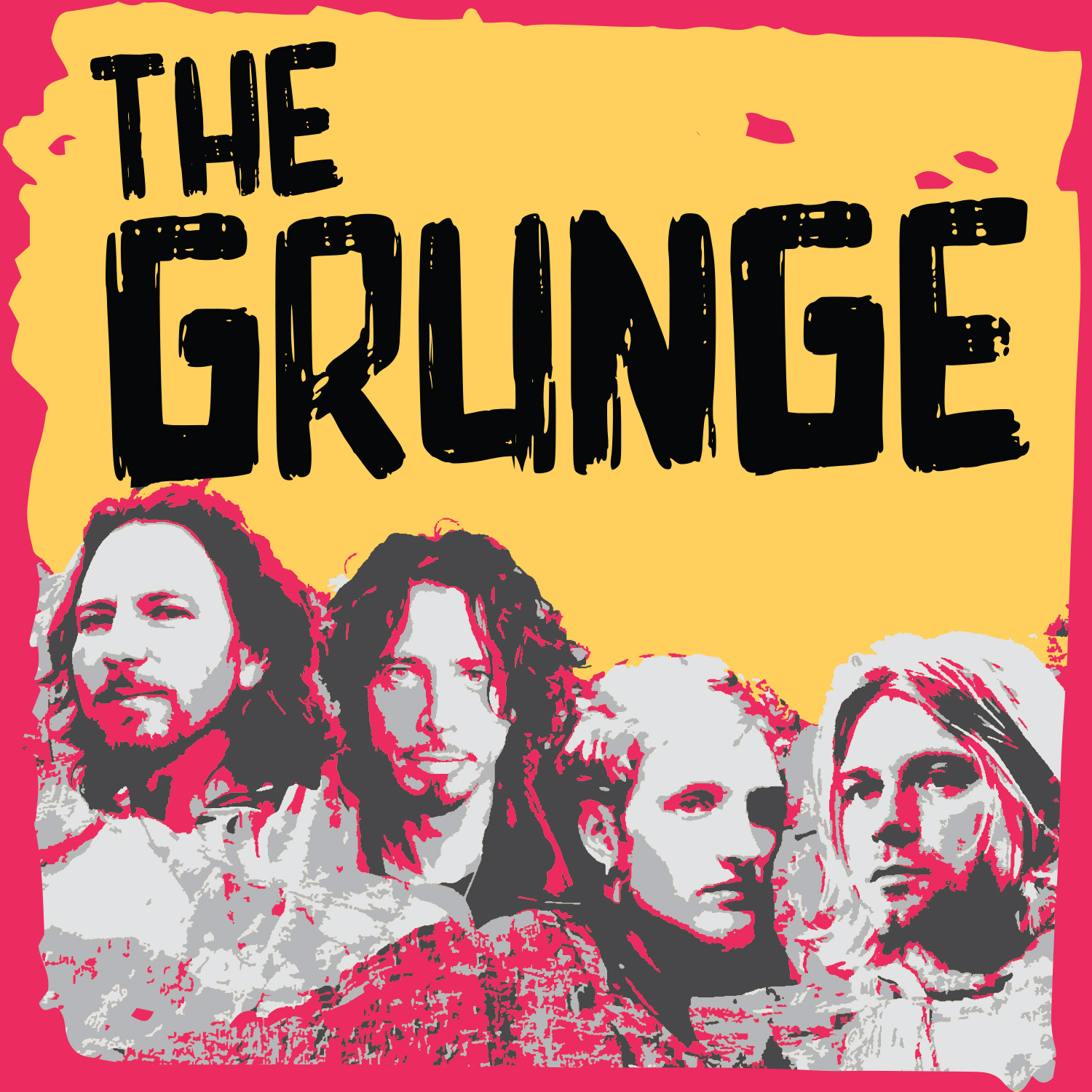 The Grunge Podcast